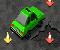 Pinos Ao Chão - Jogo de Carros