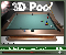 3D Snooker - Jogo de Desporto
