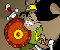 The Viking - Jogo de Aventura