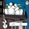 Roof Top Rollers - Jogo de Arcada