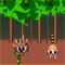 Arcade Animals Super Raccoon - Jogo de Aventura