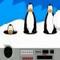 O Ataque dos Pinguins - Jogo de Tiros