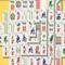 Mahjong - Jogo de Puzzle