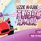 Lizzie McGuire Turbo Racer - Jogo de Arcada