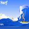 Surf - Jogo de Desporto