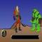 Whipsaw Fighter - Jogo de Puzzle