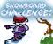 Competição de Snowboard