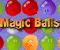 Bolas Mágicas - Jogo de Puzzle