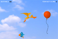 Flappy - Jogo de Acção