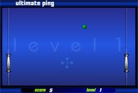 Ultimate Ping - Jogo de Acção