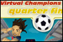 Virtual Champions League - Jogo de Desporto